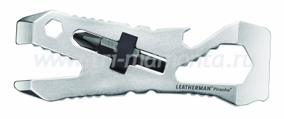 Мультитул Leatherman Piranha (Пиранья)